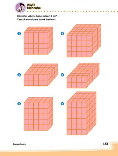 kunci jawaban buku senang belajar matematika kurikulum 2013