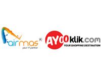 Lowongan Kerja Sales/Marketing di PT. Airmas Sinergi Informatika - Magelang, Temanggung, Wonosobo, Purworejo, Kebumen