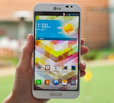 LG Optimus G Pro Android Phone Specs and Price in the Philippine | Geek Sprout