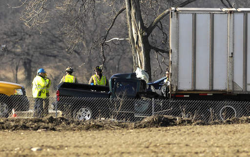 Vehicle Accident News Stories & Articles: South Beloit man killed in