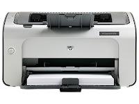 HP Laserjet P1006 Downloads Driver impressora