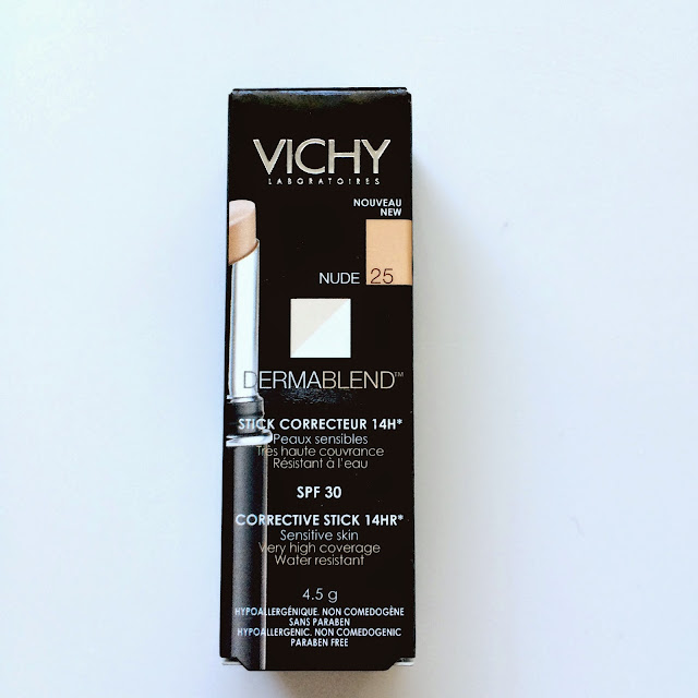 vichy make up stick