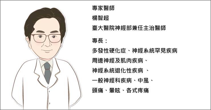 楊智超醫師