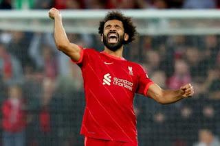 كانت ليلة مثيرة لصلاح. ليفربول عكس التأخير في فوزه على ميلان في دوري الأبطال