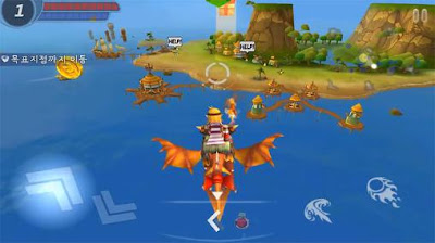 Sky Assault 3D Flight Action Mod Apk v0.2.6 (Full Mod)