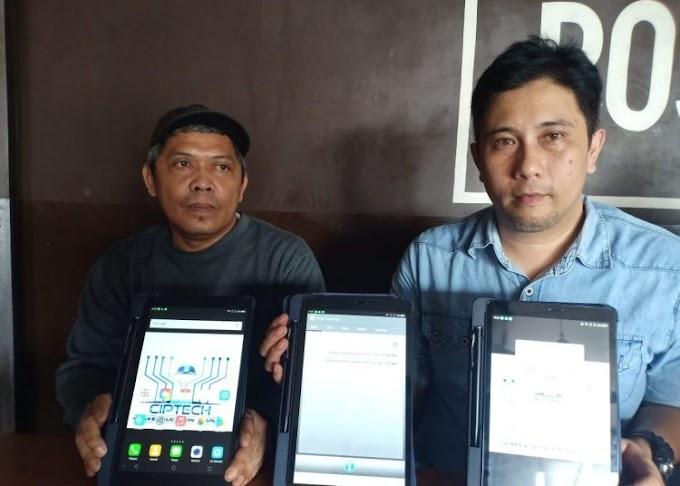 Program e-Sabak Sekolah di Depok Pelopor Pembelajaraan Berbasis Teknologi