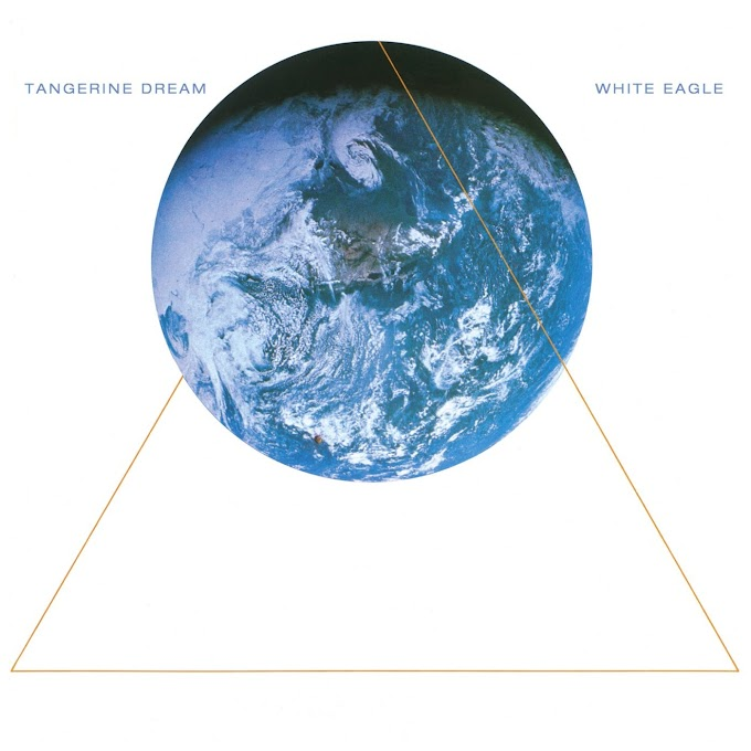 Tangerine Dream - White Eagle (1982)