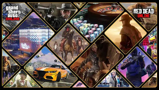 Rockstar Games, GTA Online'da ve diğer Red Dead Online ödüllerinde 2.000.000 dolar veriyor