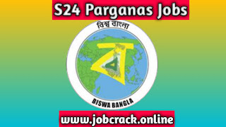 West Bengal Govt Jobs - Lower Division Clerk and Bench Clerk Jobs under Social Welfare Section, South 24 Parganas