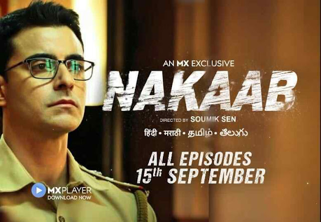 Nakaab MX Player