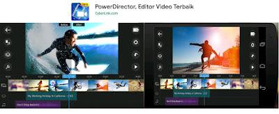 aplikasi edit video di hp yang bagus