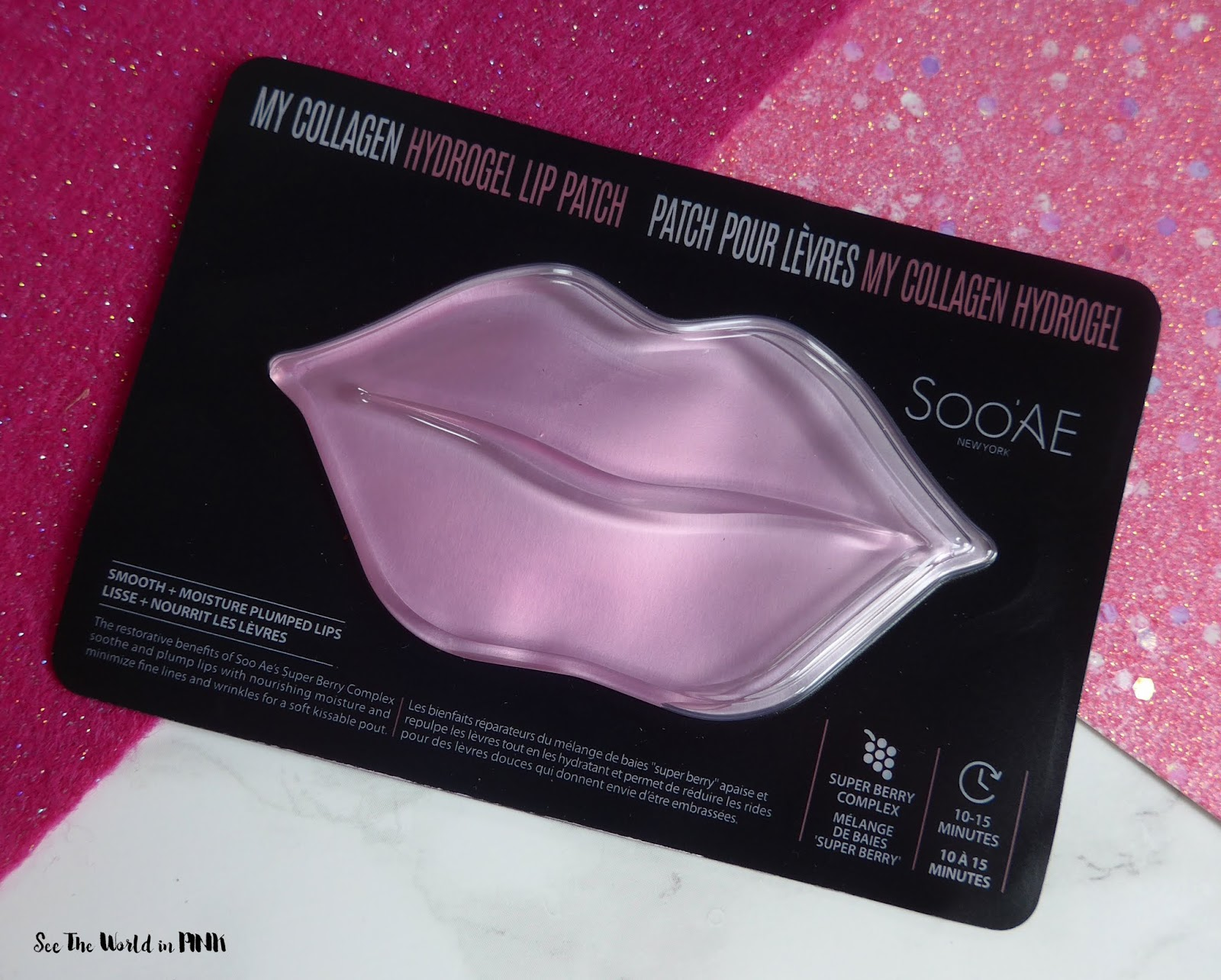 Skincare Sunday Week of Affordable K-Beauty Masks You Can Find at Walmart - SooAE Masks and iN.gredients