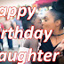 Happy Birthday Daughter with Images