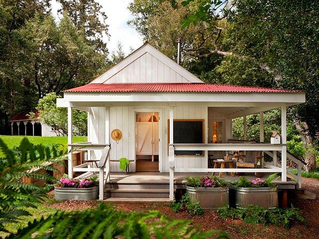 Tips Membangun Rumah Sederhana