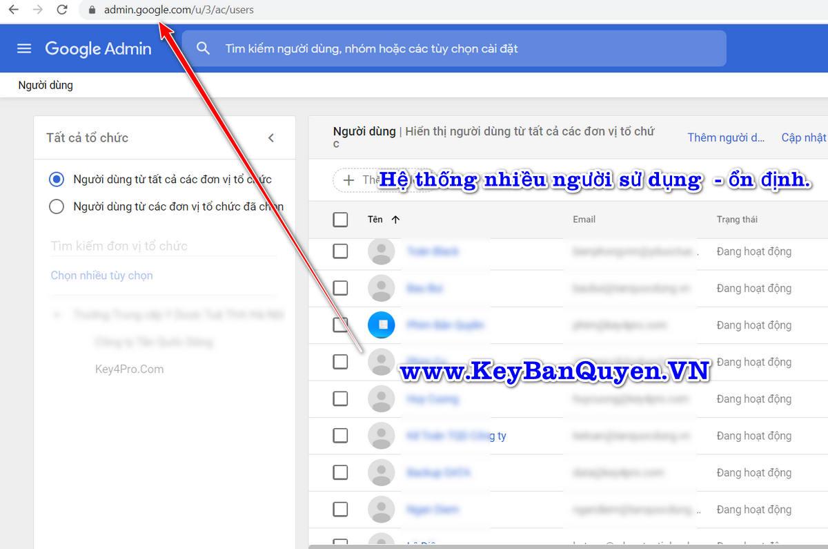 Bán Account GoogleDrive 1TB giá rẻ - Uy tín.