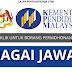 [RASMI] Pengambilan Terkini Di Kementerian Pendidikan Malaysia (KPM) Ambilan September 2020.