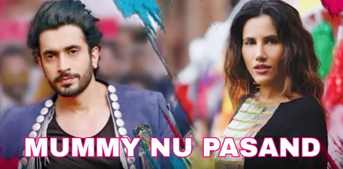 MUMMY NU PASAND Lyrics in Punjabi & English | Sunanda Sharma | Jai Mummy Di