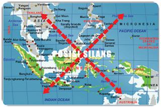 Pengaruh Letak Geografis Indonesia terhadap Kehidupan Sosial Budaya Masyarakat www.simplenews.me