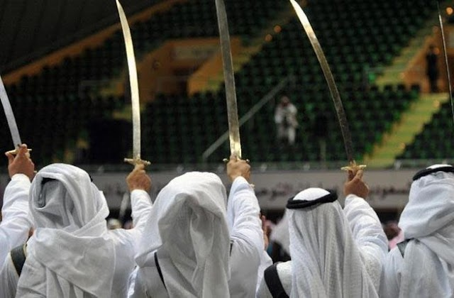 Saudi Arabia executes Nigerian man after he was convicted of killing a police officer