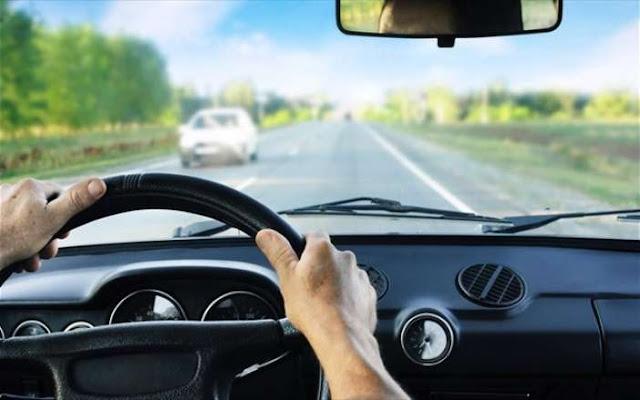 Εταιρία στο Ναύπλιο ζητά οδηγό για μόνιμη εργασία