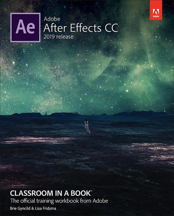Adobe After Effects CC 2019 release