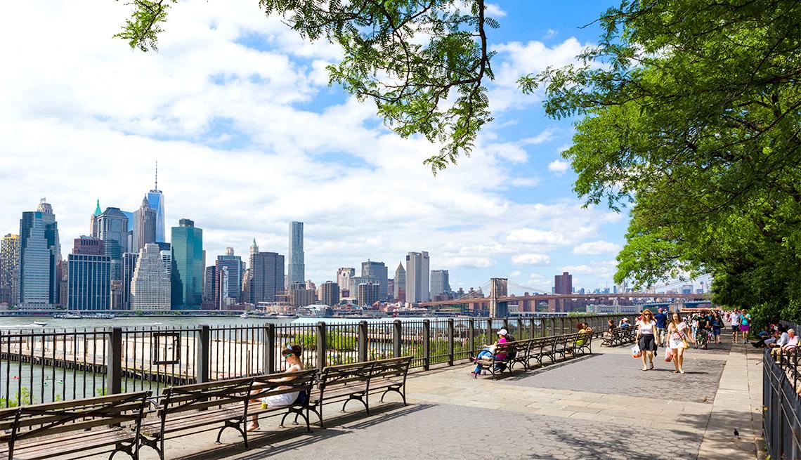 Fotografía en Brooklyn
