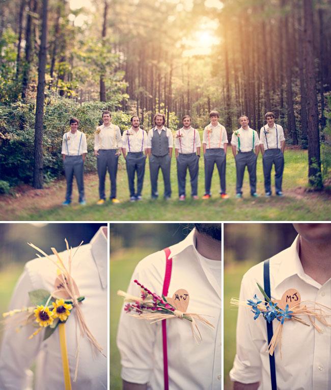 Sophonie's Blog: Rainbow Wedding Johannesburg Wedding