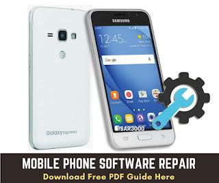 mobile phone repairing software tools free download