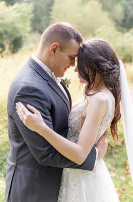 Wedding at The Washington