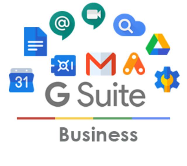 5 Cara Bisnis Anda Dapat Memanfaatkan Penggunaan G Suite  © 5 Cara Bisnis Anda Dapat Memanfaatkan Penggunaan G Suite