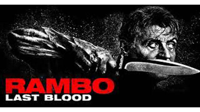 Rambo: Last Blood (2019) Movie [Dual Audio] [Hindi + English] [ 720p + 1080p ] BluRay Download