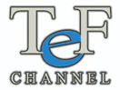 TEF Channel frequency on Hotbird