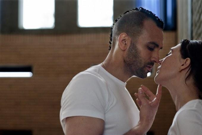 'Instinto': longa estreia nos cinemas de Sampa