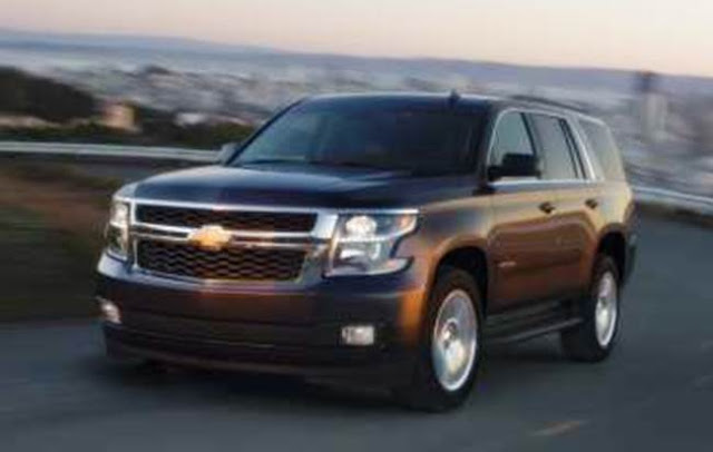 2017 chevrolet tahoe z71 release date auto review release. Black Bedroom Furniture Sets. Home Design Ideas