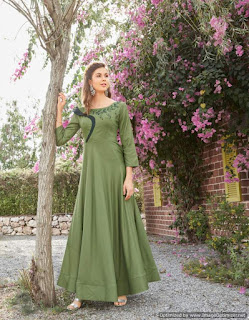 Lymi Crown vol 2 Indo Western Gown buy wholesale