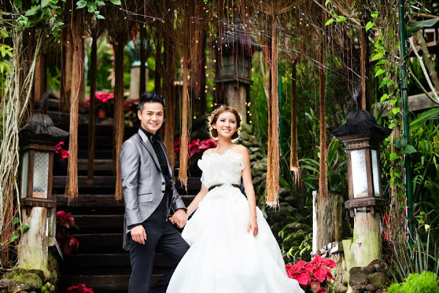 My Dream Wedding House - Hong Kong and Others