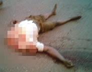 Headless corpse rattles Edo residents