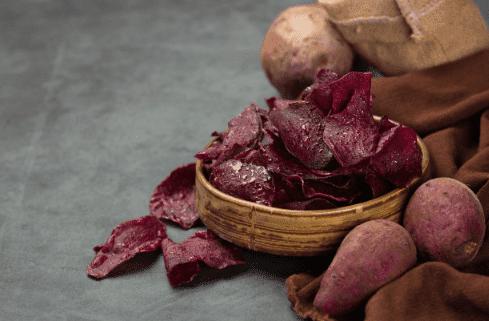 Benefits of sweet potatoes for bodybuilders
