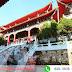 Những địa điểm ăn chơi tại thành phố Đài Trung Đài Loan