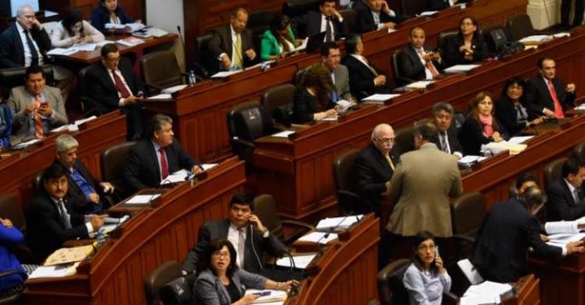 El 61% estaría a favor de que PPK disuelva el Congreso, según Ipsos Perú