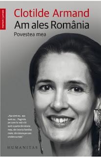 Cumpara de aici cartea autobiografica a lui Clotilde Armand
