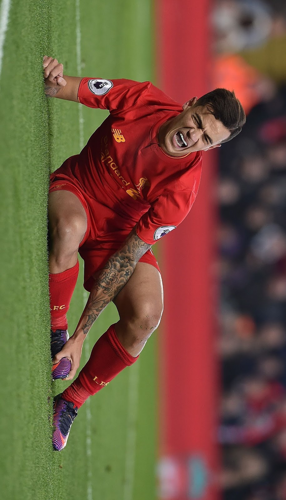 PHILIPPE COUTINHO 7