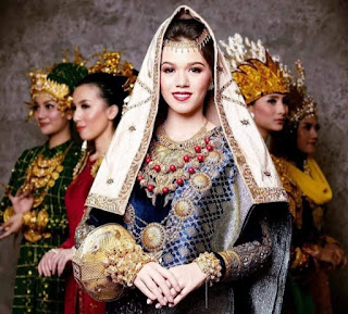 Tidak Hafal Pancasila, Kalista Iskandar Tidak Diakui Pemprov Wakil dari Sumbar