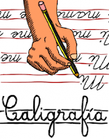 APOSTILA DE ATIVIDADES DE CALIGRAFIA – TREINO DA CALIGRAFIA EM PDF