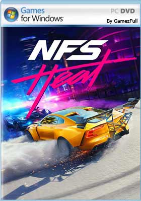 Need For Speed Heat (2019) PC Game Free Download