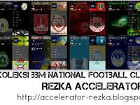 Kumpulan BBM MOD VERSI BARU Team Football National 2016 APK
