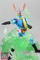 Hero Action Figure Inazuman 18