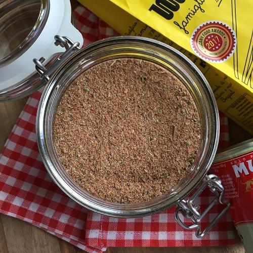 Gewürzmischung für Tomatensauce ~ Miracolo di Pomodoro