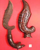 Senjata Tradisional Jawa Barat