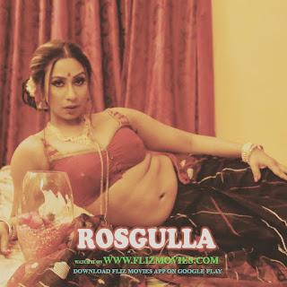 Kamalika Chanda Rosgulla